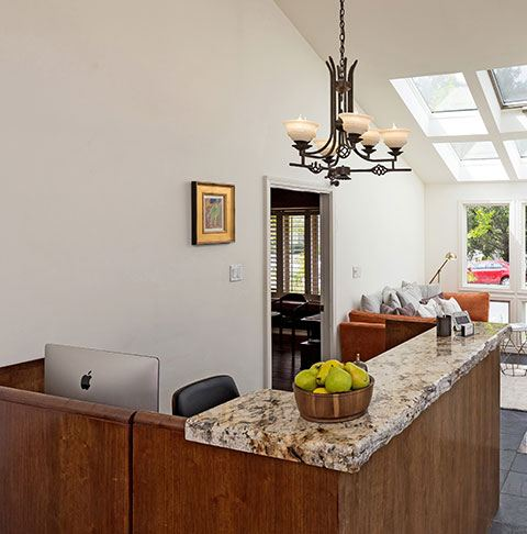 Reviews of Saratoga Oaks Lodge